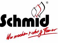 Schmid™ - каминные топки