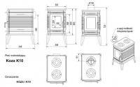 Koza/K10 (турбина)