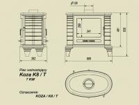 Koza/K8/T