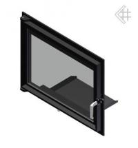 Дверца в сборе для топок Zuzia/Eryk