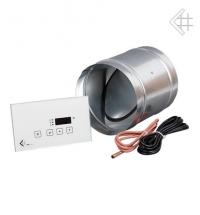 Сенсорный блок управления подачей воздуха и насосом, d-150мм