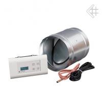 Блок управления подачей воздуха и насосом PLUS, d-100мм