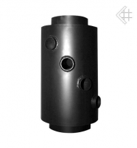 Теплообменник воздушный для дымохода