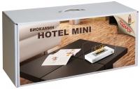 Набор с биокамином HOTEL MINI, биотопливом(1шт.х1.5л.), зажигалкой