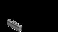 Газовая топка LEO/P/200/G31/37MBAR (баллонный газ)