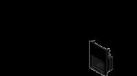 Топка AMELIA/G, гильотина