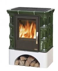 Керамическая печь IBERIA KI, с теплообменником, с допуском воздуха