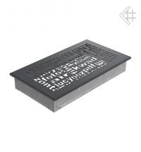 17x30 ABC графитовая