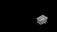 Прямоугольный контейнер MINI, TUV(AF/PM/TUV)