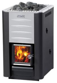 Дровяная печь для бани Harvia 20 Boiler