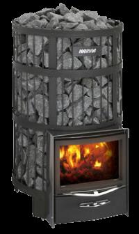 Дровяная печь для бани Legend 300
