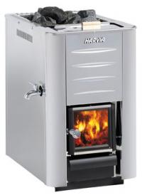 Дровяная печь для бани Harvia 20 ES Pro S