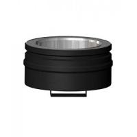 Schiedel Permeter Black Заглушка для твердого топлива
