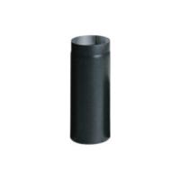 Tarnawa Труба 500 мм D120 мм Black matte 2мм