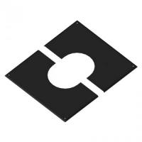 Schiedel Permeter Black декоративная пластина 0°- 5°