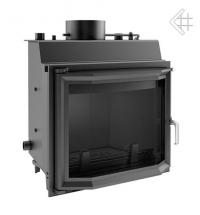 Топка с водяным контуром ANTEK/PR/PW/8/W, призматическое стекло
