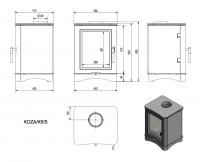Koza/K5/S(сталь)