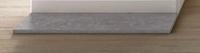 Притопочная панель Tokyo, мрамор Ruivina пескоструйная