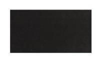 Передняя панель Salzburg S,  керамика черная
