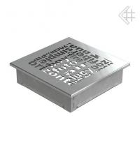 17x17 ABC стальная