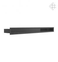 Люфт черная 6x80