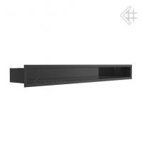Люфт черная 9x80