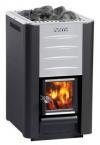Дровяная печь для бани Harvia 20 Pro