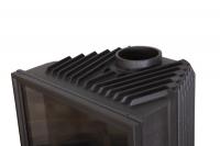 Литая чугунная каминная топка Примеро (Primero 14 kW) MONOLITY