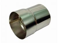 Переходник для Prima Plus (Schiedel Kerastar) моно-моно 115 мм/140мм