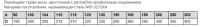 Переходник термо-моно для дымохода Вулкан V50R 130/230